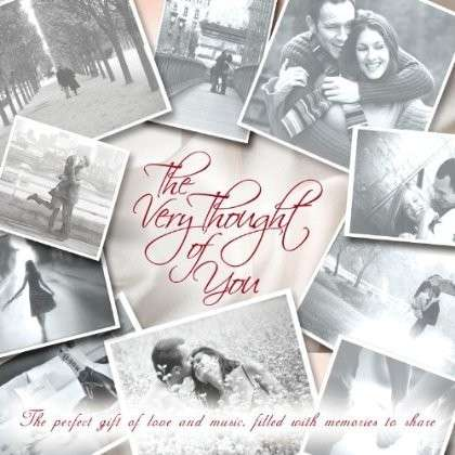 CD V/A - VERY THOUGHT OF YOU