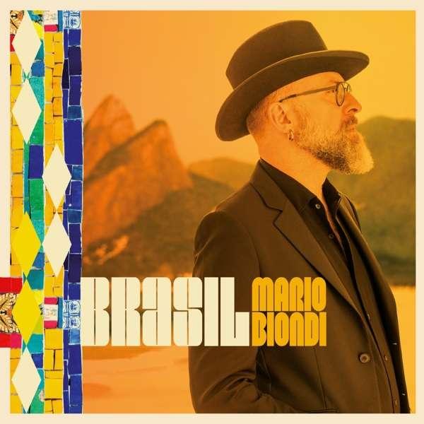 CD BIONDI, MARIO - Brasil