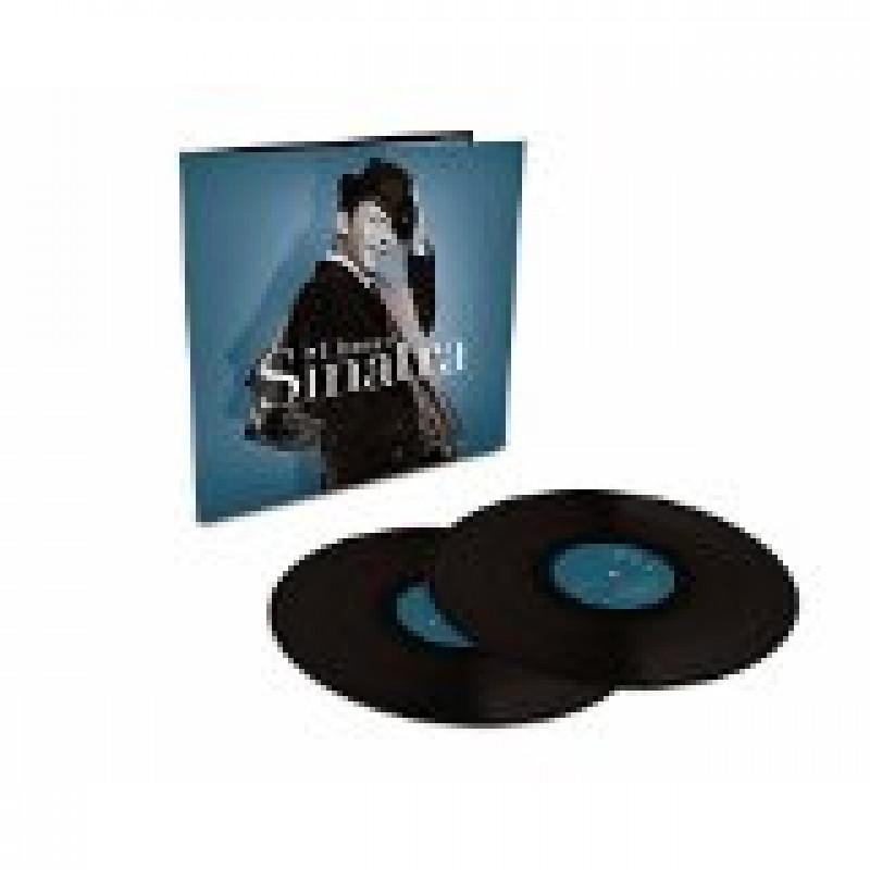Frank Sinatra - Vinyl ULTIMATE SINATRA