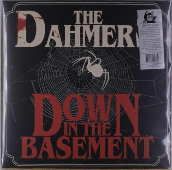 Vinyl DAHMERS - DOWN IN THE BASEMENT