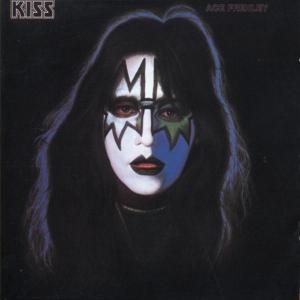 CD KISS/FREHLEY ACE - ACE FREHLEY