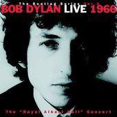 """Bob Dylan - CD BOOTLEG SERIES 4: LIVE 1966 - THE """"ROYAL ALBERT HALL"""" CONCERT"""