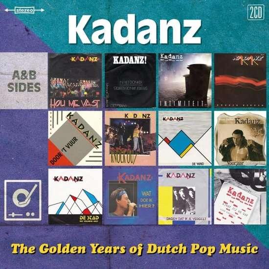CD KADANZ - GOLDEN YEARS OF DUTCH POP MUSIC