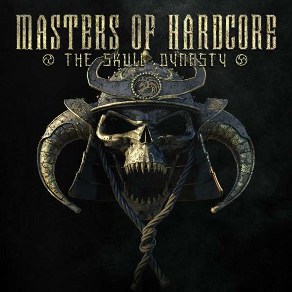 CD V/A - MASTERS OF HARDCORE 39