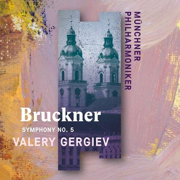 CD BRUCKNER, A. - SYMPHONY NO.5