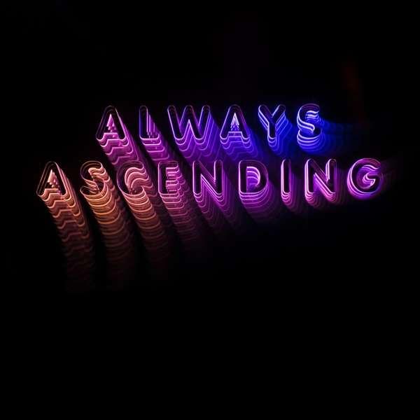 Vinyl FRANZ FERDINAND - ALWAYS ASCENDING