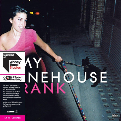 Amy Winehouse - Vinyl FRANK