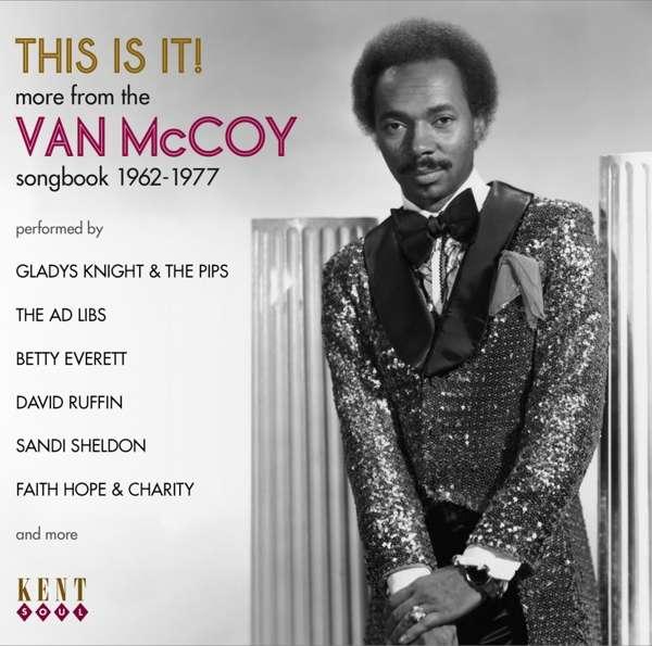 CD MCCOY, VAN.=TRIB= - THIS IS IT!