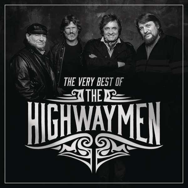 CD Highwaymen - Very Best of