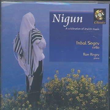 CD NIGUN - A CELEBRATION OF JEWISH MUSIC