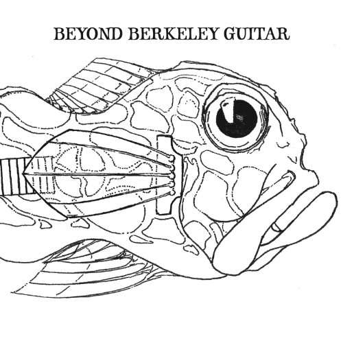 CD V/A - BEYOND BERKELEY GUITAR