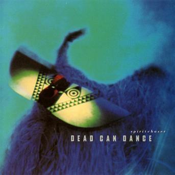 CD DEAD CAN DANCE - SPIRITCHASER