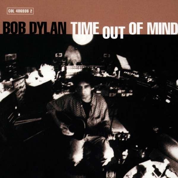 Bob Dylan - Vinyl TIME OUT OF MIND