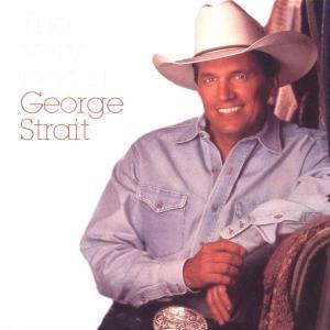 CD STRAIT GEORGE - VERY BEST OF 1981-87