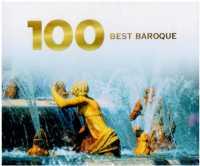 CD VARIOUS ARTISTS - 100 BEST BAROQUE MUSIC