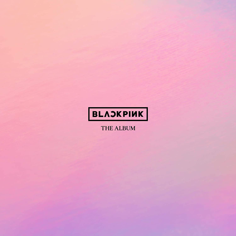 Blackpink - Vinyl THE ALBUM