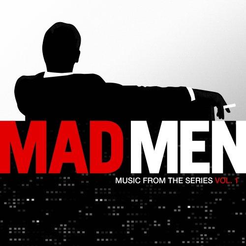 Various - CD MADMEN/MUSIC FROM SERIES V