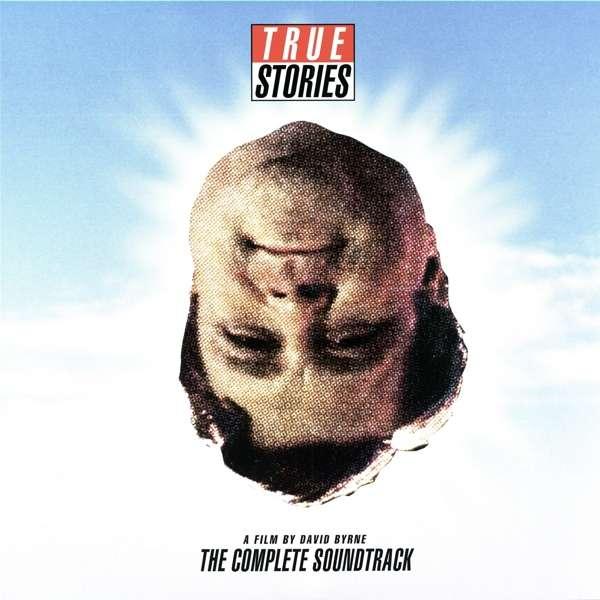 Vinyl OST / BYRNE, DAVID - THE COMPLETE TRUE STORIES SOUNDTRACK, A FILM BY DAVID BYRNE