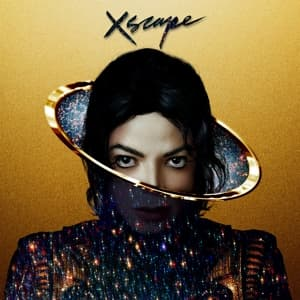Michael Jackson - CD XSCAPE (Deluxe Limited Edition)