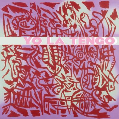 CD YO LA TENGO - I AM NOT AFRAID OF YOU AN