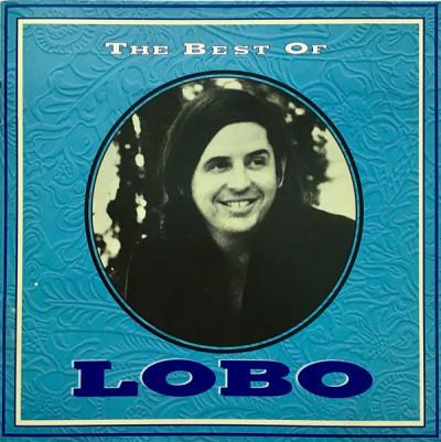 CD LOBO - BEST OF -18TR-