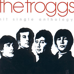 CD TROGGS, THE - BEST OF