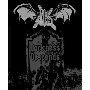 Dark Angel - CD DARKNESS DESCENDS