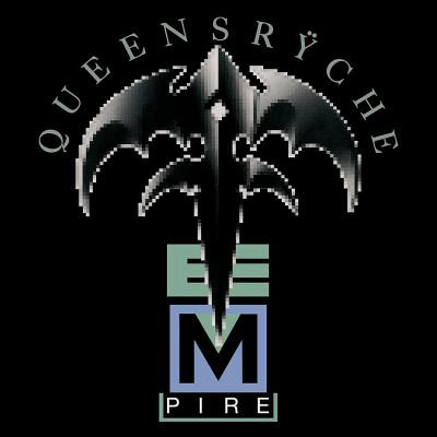 CD QUEENSRYCHE - EMPIRE