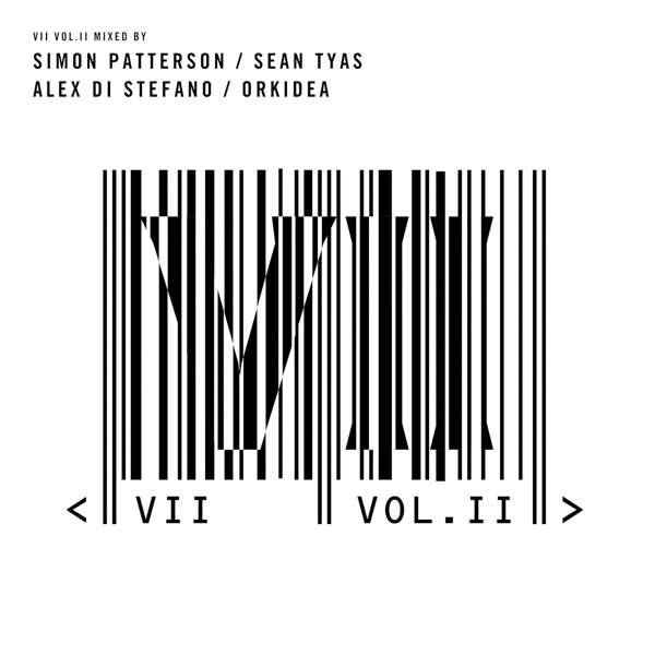 CD V/A - VII VOL.2
