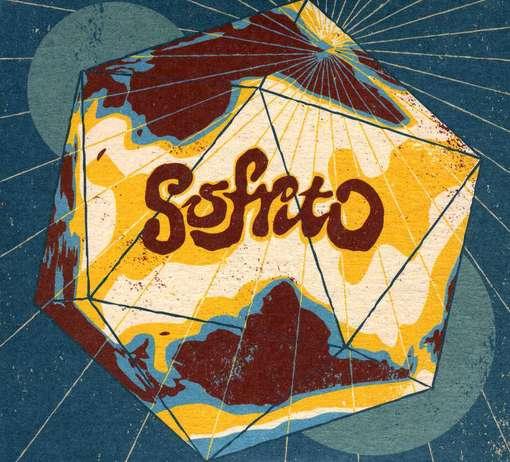 CD V/A - SOFRITO: INTERNATIONAL SOUNDCLASH