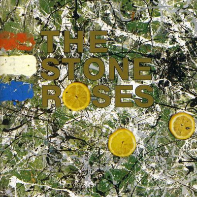 CD STONE ROSES - The Stone Roses (20th Annivers