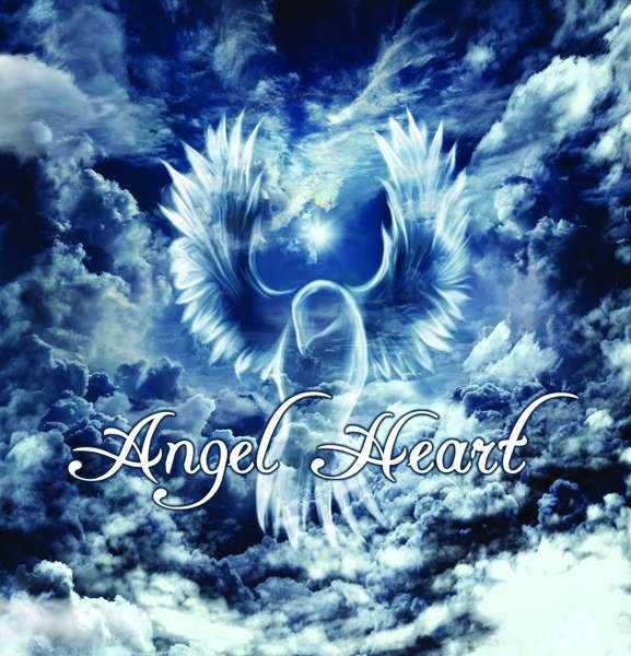 CD ANGEL HEART - ANGEL HEART