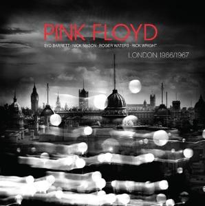Pink Floyd - Vinyl LONDON 1966-1967 =WHITE=