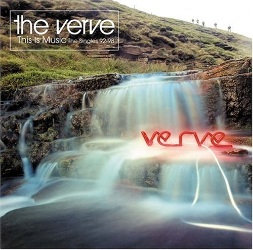 CD VERVE - THIS IS MUSIC: THE SINGLES