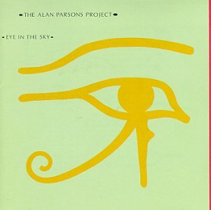 CD PARSONS, ALAN -PROJECT- - Eye In The Sky