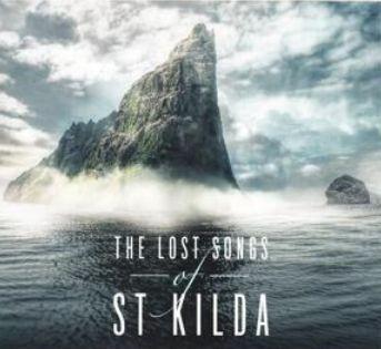 CD MORRISON TREVOR - THE LOST SONGS OF ST KILDA