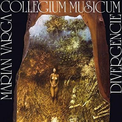 CD COLLEGIUM MUSICUM - DIVERGENCIE