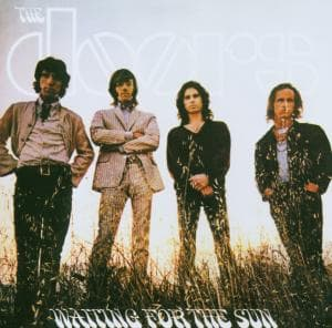 The Doors - CD WAITING FOR THE SUN (40TH ANNIVERSARY MIX)