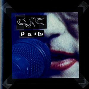 The Cure - CD PARIS