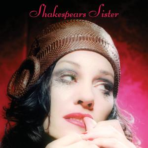 CD SHAKESPEAR'S SISTER - SONGS FROM THE RED ROOM