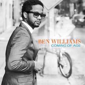 CD WILLIAMS BEN - COMING OF AGE