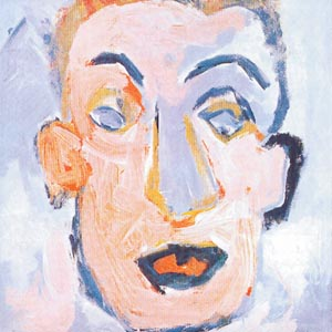 Bob Dylan - CD SELFPORTRAIT