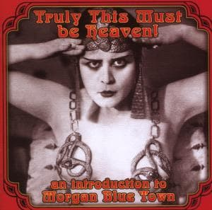 CD V/A - TRULY THIS MUST BE HEAVEN
