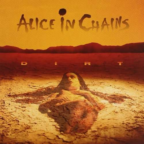 Alice In Chains - CD Dirt
