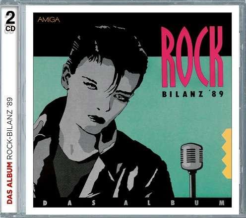 CD V/A - Rock-Bilanz 1989