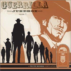 CD V/A - GUERILLA JUKEBOX VOL.1