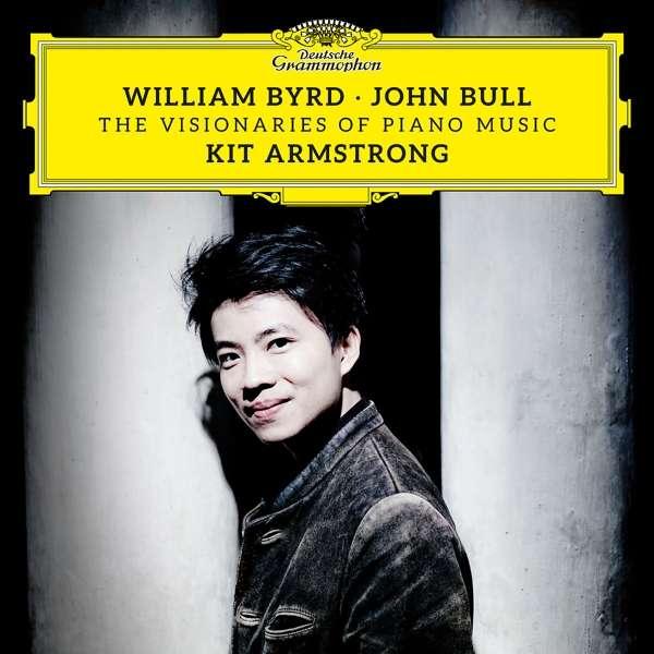 CD ARMSTRONG KIT - VISIONARIES OF PIANO MUSIC
