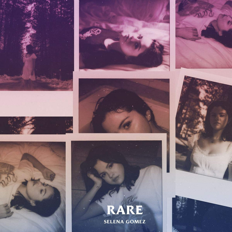 Selena Gomez - CD Rare - Deluxe