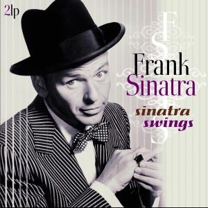 Frank Sinatra - Vinyl SINATRA SWINGS