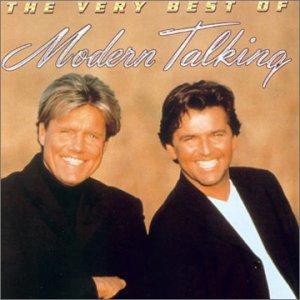 Modern Talking - CD Very Best of Modern Talking
